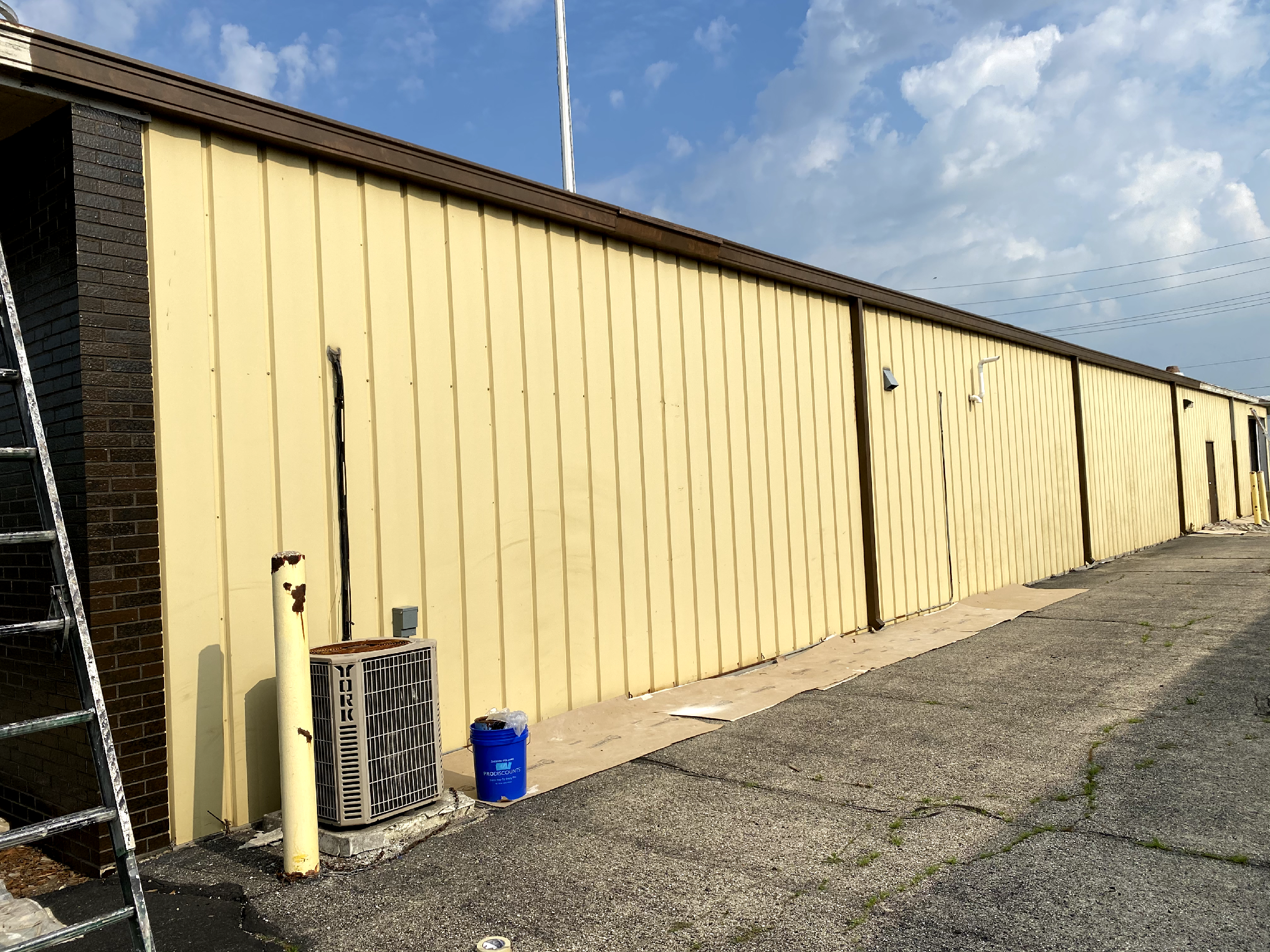 Commercial Painting Contractor Racine WI